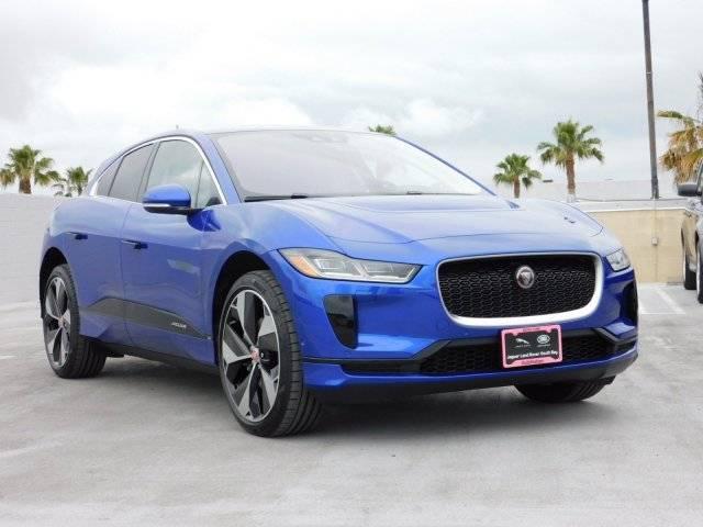 2019 Jaguar I-Pace SADHC2S16K1F69399