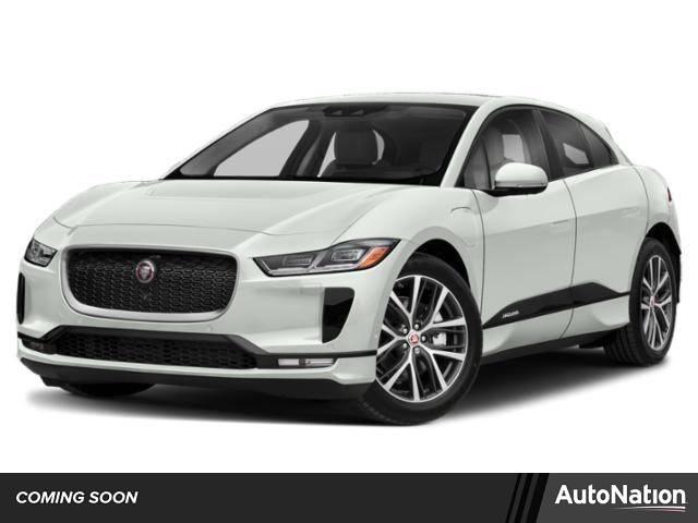 2020 Jaguar I-Pace SADHC2S1XL1F79404