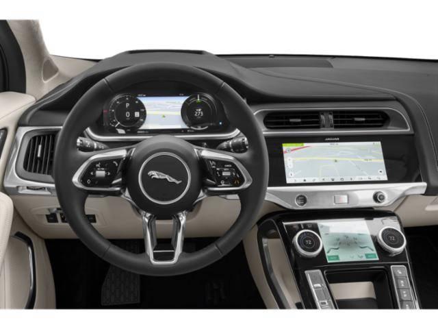 2020 Jaguar I-Pace SADHD2S18L1F79169