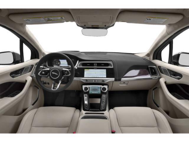 2020 Jaguar I-Pace SADHC2S19L1F80611