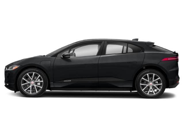 2020 Jaguar I-Pace SADHC2S1XL1F80231