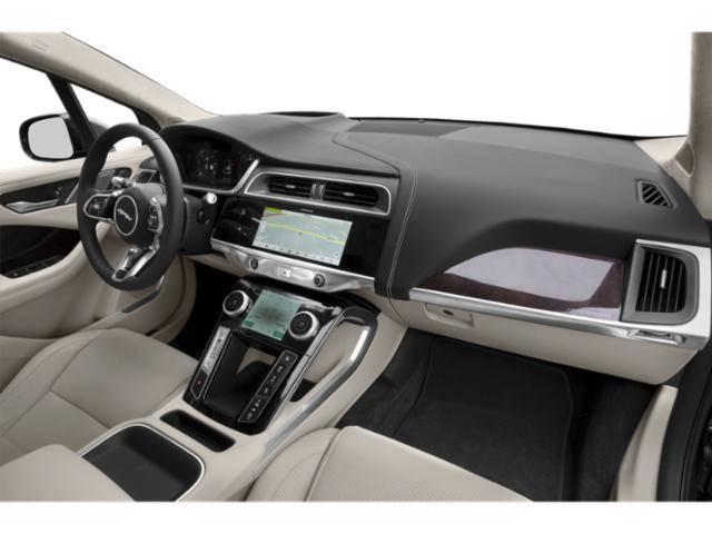 2020 Jaguar I-Pace SADHC2S16L1F80596