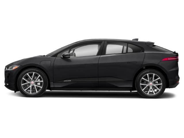 2020 Jaguar I-Pace SADHC2S19L1F80656