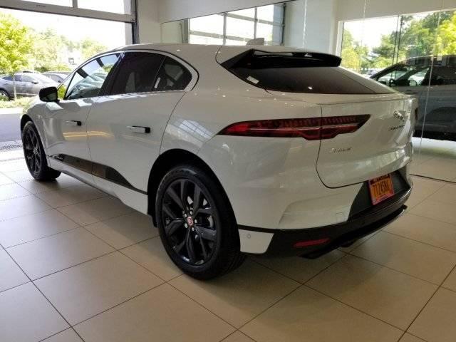 2019 Jaguar I-Pace SADHC2S18K1F68920