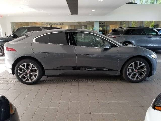 2019 Jaguar I-Pace SADHD2S19K1F69989