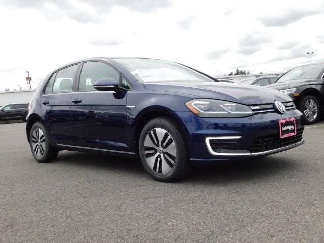 2019 Volkswagen e-Golf WVWPR7AU9KW908980