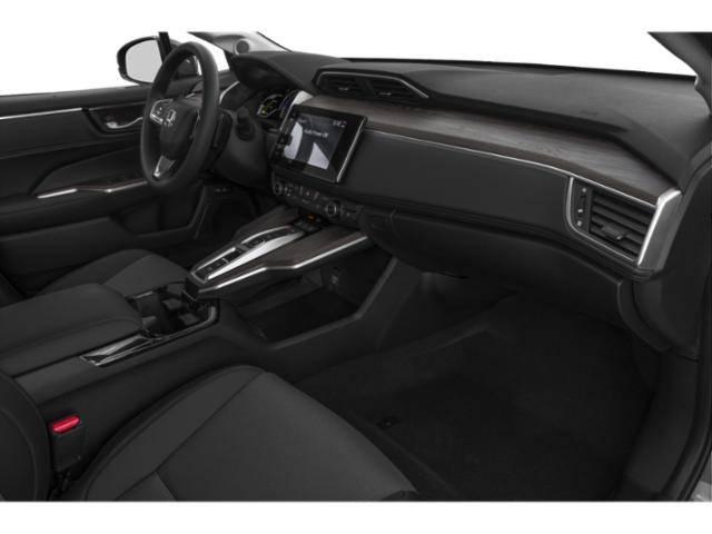 2019 Honda Clarity JHMZC5F14KC004211