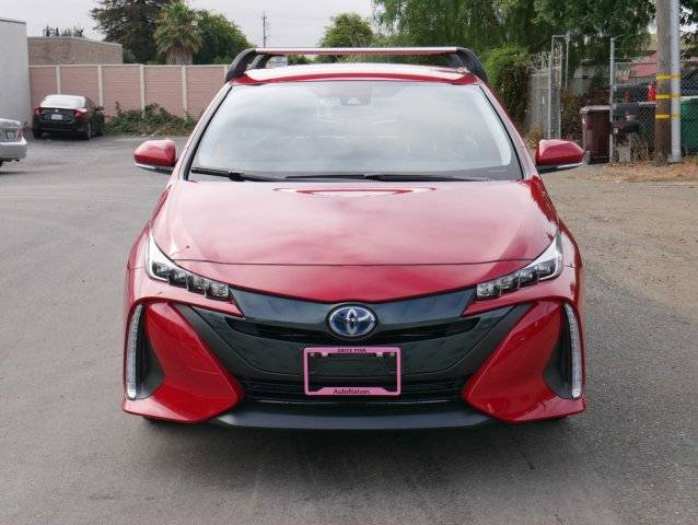 2020 Toyota Prius Prime JTDKARFP7L3131444