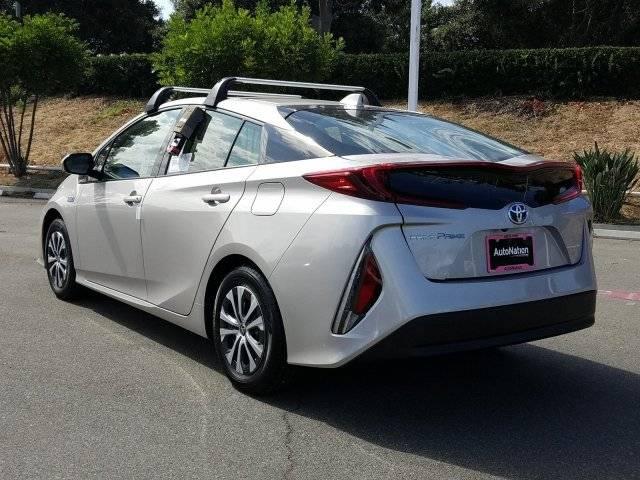2020 Toyota Prius Prime JTDKARFP0L3125548