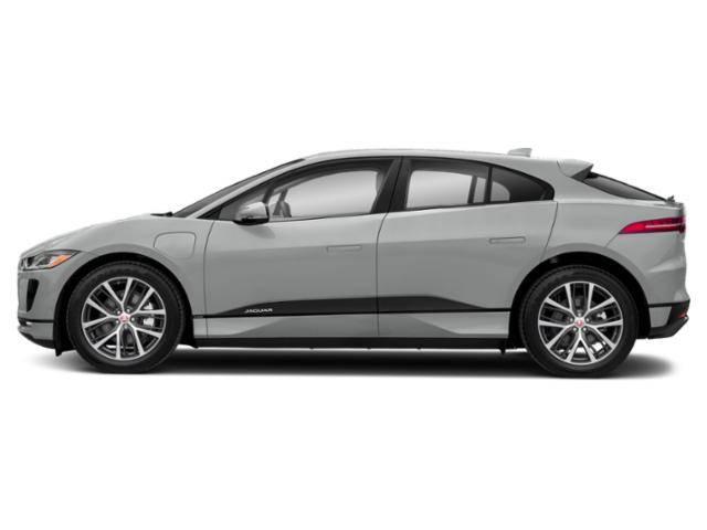 2020 Jaguar I-Pace SADHB2S13L1F79473