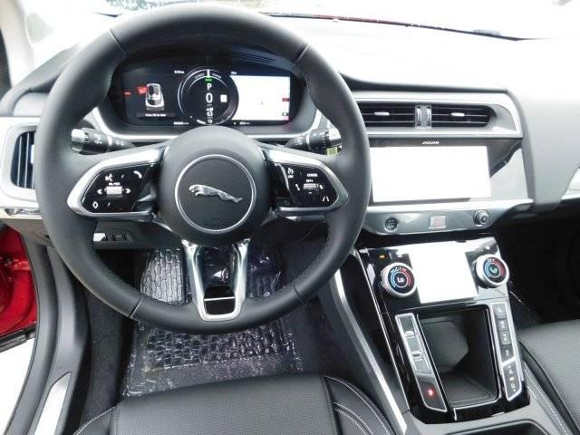 2019 Jaguar I-Pace SADHB2S14K1F75561