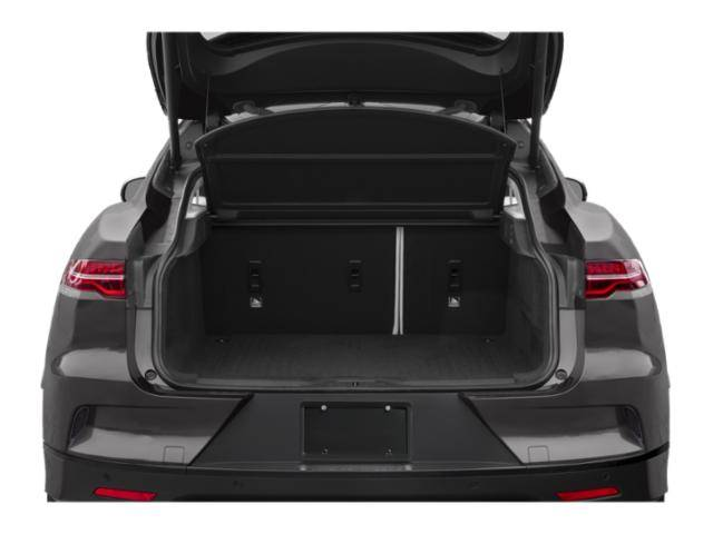 2020 Jaguar I-Pace SADHB2S12L1F81697