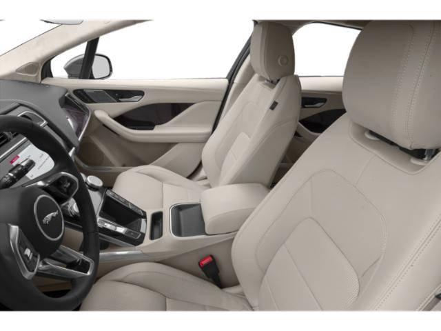 2020 Jaguar I-Pace SADHB2S17L1F80173