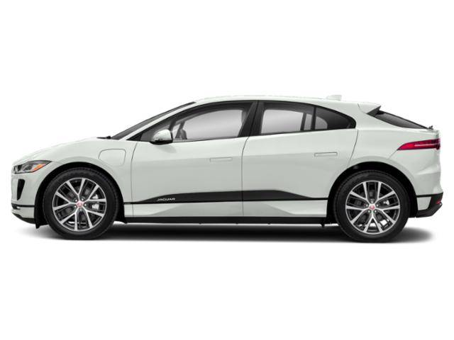 2020 Jaguar I-Pace SADHB2S1XL1F81737