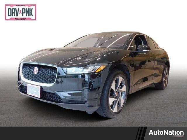 2019 Jaguar I-Pace SADHB2S1XK1F68565