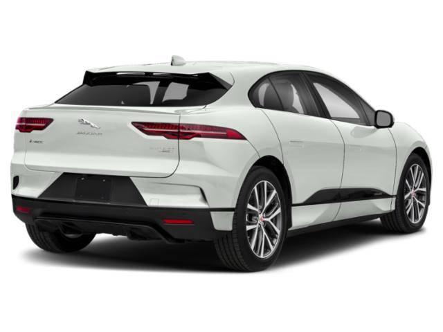 2020 Jaguar I-Pace SADHB2S12L1F79366