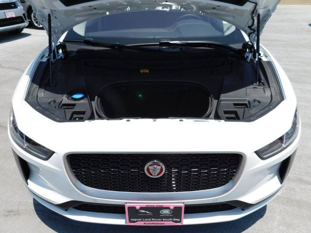 2019 Jaguar I-Pace SADHB2S14K1F73275