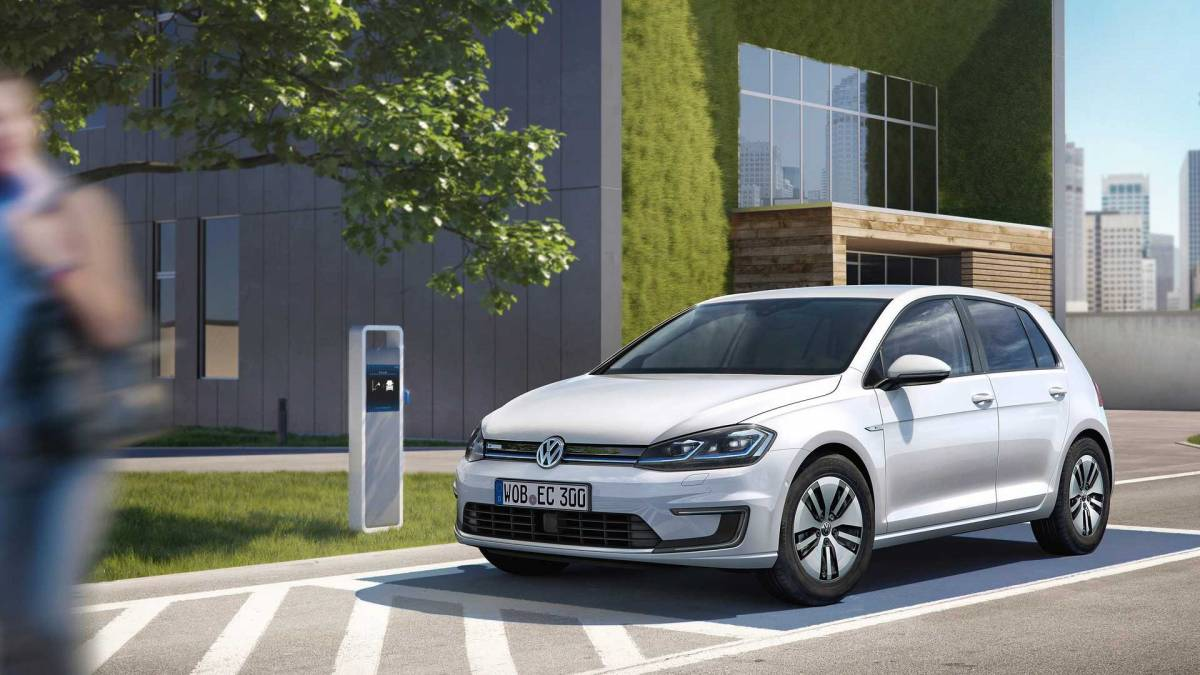 The Best Used Electric Cars You Can Buy For Under 15 000