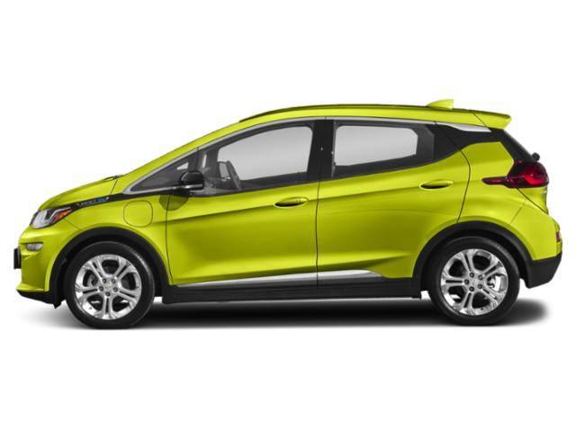 2019 Chevrolet Bolt 1G1FY6S04K4148014