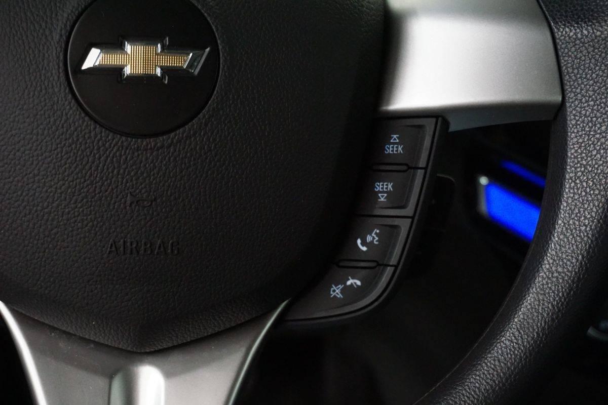 2016 Chevrolet Spark KL8CK6S0XGC636062