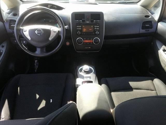 2015 Nissan LEAF 1N4AZ0CPXFC305747