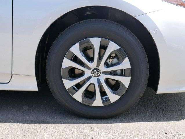 2020 Toyota Prius Prime JTDKARFP1L3131875