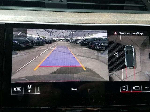 2019 Audi e-tron WA1VABGEXKB011122