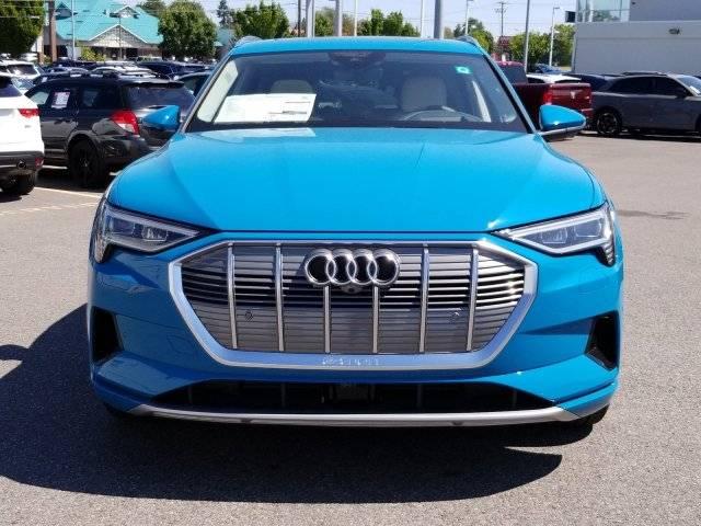 2019 Audi e-tron WA1VAAGE4KB010056