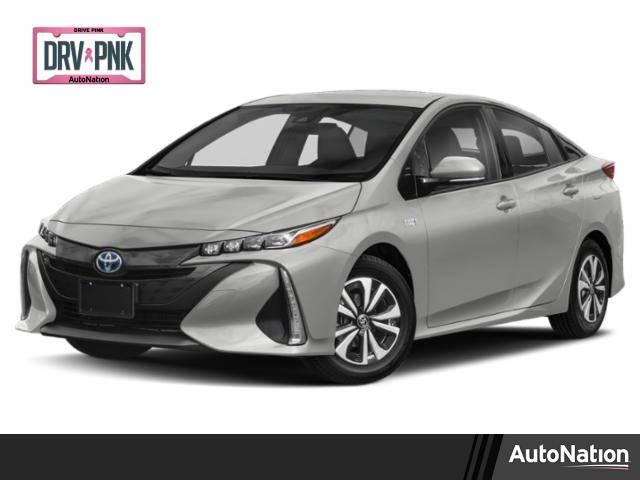2020 Toyota Prius Prime JTDKARFP3L3132803