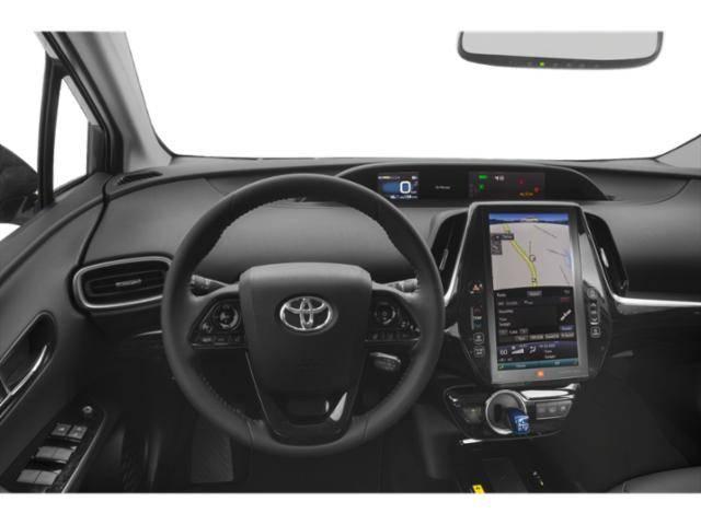 2020 Toyota Prius Prime JTDKARFPXL3134483