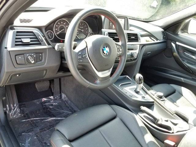 2018 BMW 3 Series WBA8E1C56JA180272