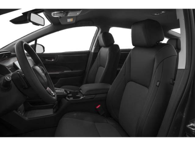 2019 Honda Clarity JHMZC5F19KC005225