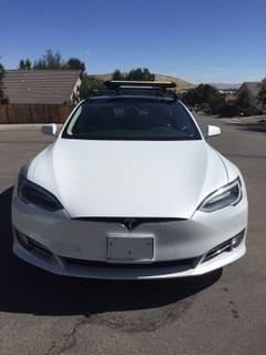 2017 Tesla Model S 5YJSA1E22HF179015