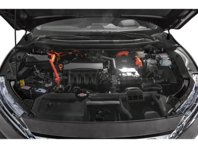 2019 Honda Clarity JHMZC5F19KC005273