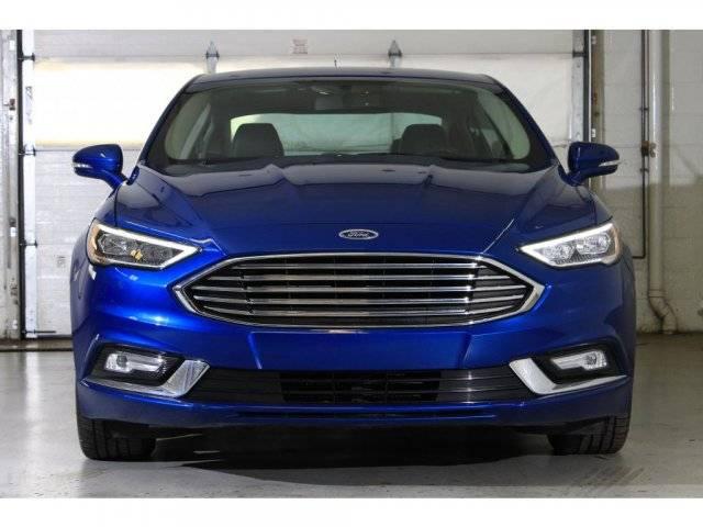 2017 Ford Fusion Energi 3FA6P0SU9HR191442