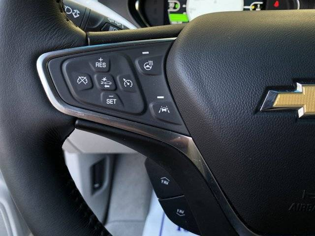 2017 Chevrolet Bolt 1G1FX6S01H4161332