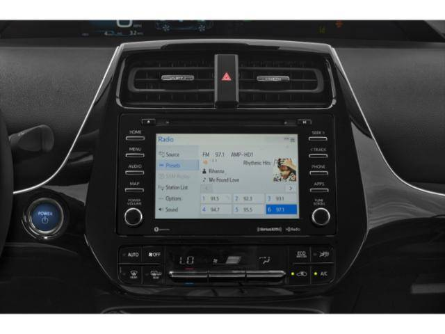 2020 Toyota Prius Prime JTDKARFP2L3141427