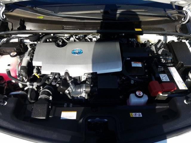 2017 Toyota Prius Prime JTDKARFP9H3002970