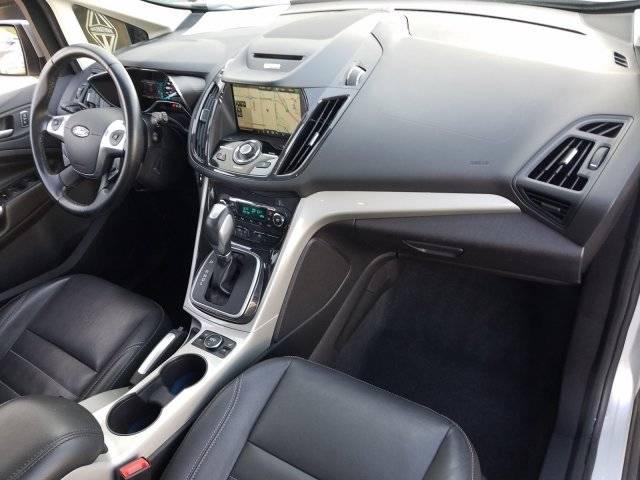 2014 Ford C-Max Energi 1FADP5CU8EL508544
