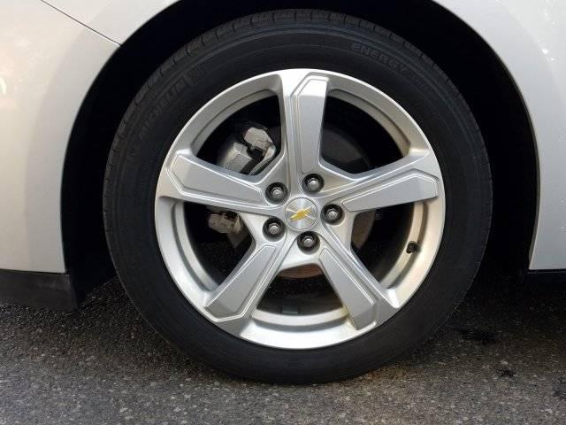 2017 Chevrolet VOLT 1G1RC6S55HU149916