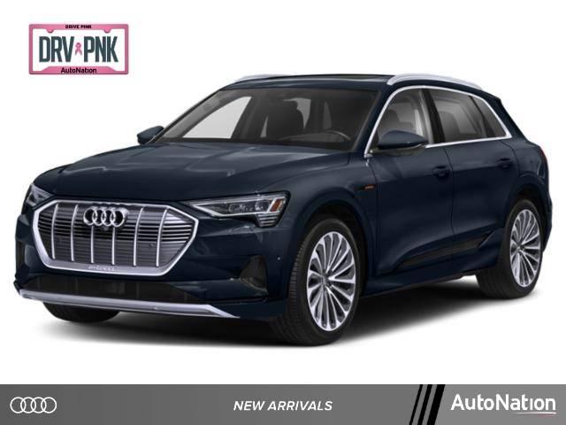 2019 Audi e-tron WA1LABGE4KB021121