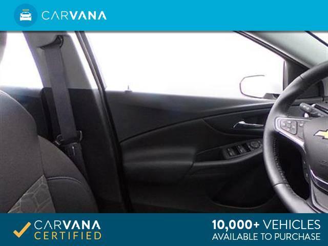 2017 Chevrolet VOLT 1G1RA6S52HU181874