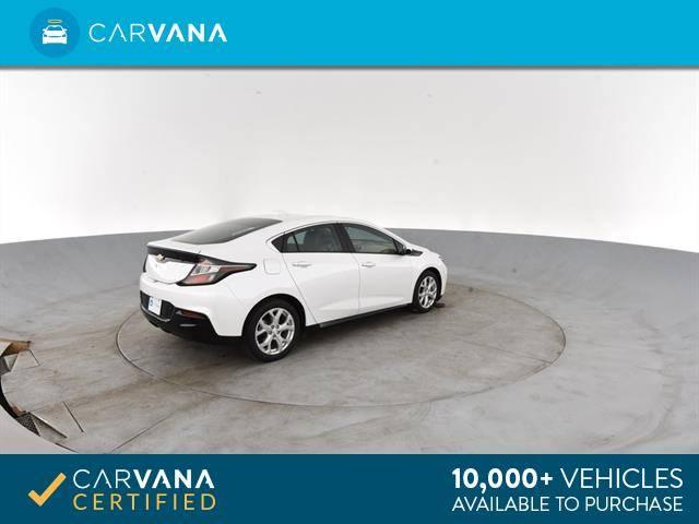 2017 Chevrolet VOLT 1G1RD6S5XHU151352