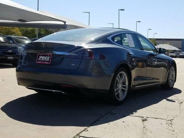 2014 Tesla Model S 5YJSA1H12EFP37539