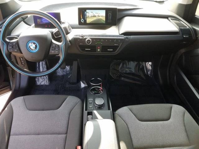 2017 BMW i3 WBY1Z8C3XHV892155