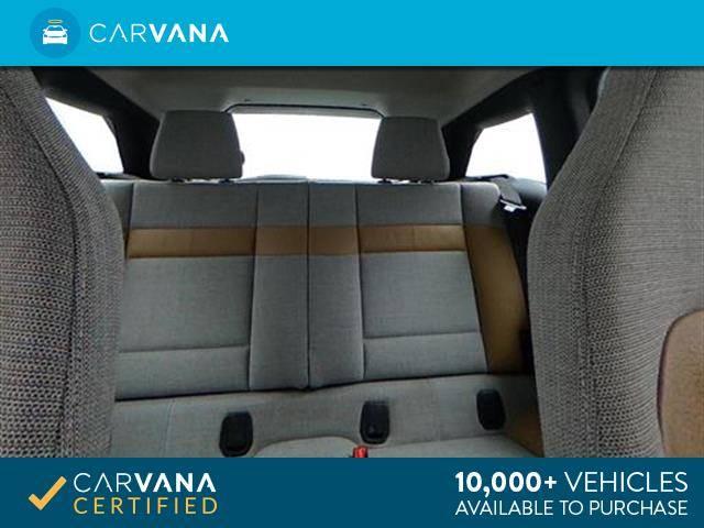 2015 BMW i3 WBY1Z4C58FV503164
