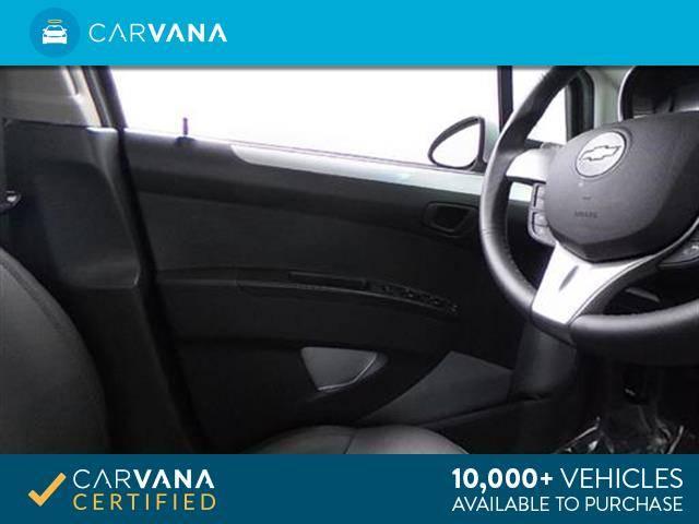 2016 Chevrolet Spark KL8CL6S0XGC649763
