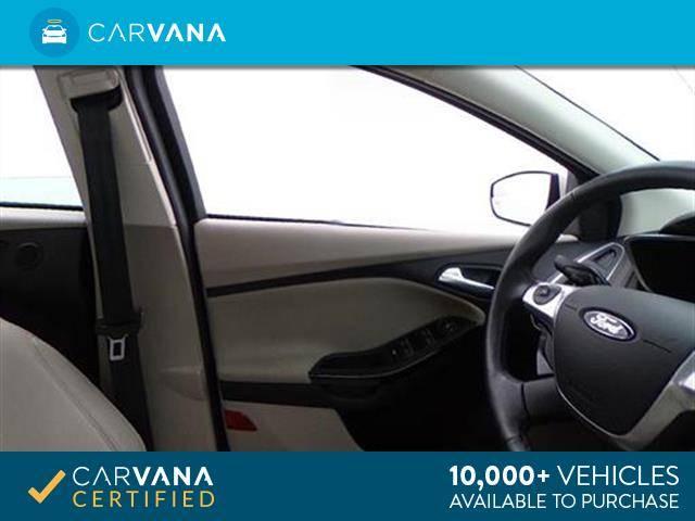 2014 Ford Focus 1FADP3R46EL291345