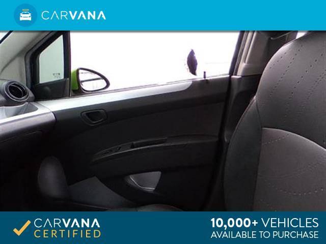 2015 Chevrolet Spark KL8CL6S08FC772525