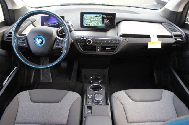 2017 BMW i3 WBY1Z8C33HV894815